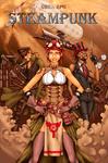 RPG Item: Über RPG: Steampunk