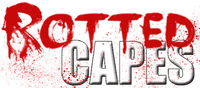 RPG: Rotted Capes
