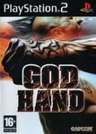 Video Game: God Hand