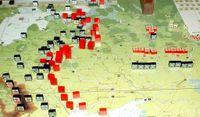 September I 1942: Soviets keep pushing west despite Axis efforts.