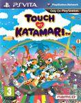 Video Game: Touch My Katamari