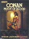 RPG Item: GURPS Conan: Moon of Blood