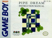 Video Game: Pipe Dream