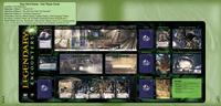 Board Game: Legendary Encounters: An Alien Deck Building Game