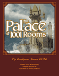 RPG Item: The Palace of 1001 Rooms: The Guesthouse, Rooms 101-200