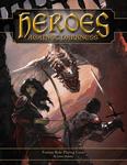 RPG Item: Heroes Against Darkness