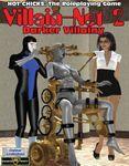 RPG Item: Villain-Net 2: Darker Villainy
