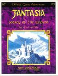 RPG Item: Fantasia Adventure F05: Legacy of the Wizard