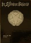 RPG Item: In Nomine Satanis / Magna Veritas