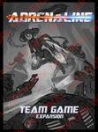 Board Game: Adrenaline: Team Play DLC