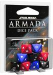 Board Game Accessory: Star Wars: Armada – Dice Pack