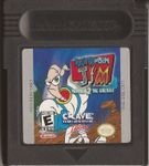Video Game: Earthworm Jim: Menace 2 the Galaxy
