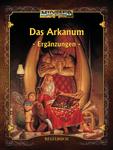 RPG Item: Das Arkanum - Ergänzungen