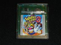 Video Game: Wario Land 3