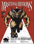 RPG Item: Horde Book 2: Maze of the Minotaur