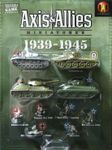 Board Game: Axis & Allies Miniatures