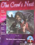 Issue: The Crow's Nest  (Issue 2A - 2000)