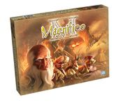 Board Game: Magnifico