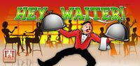 Board Game: Hey Waiter!