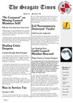 Issue: The Seagate Times (Issue 23)