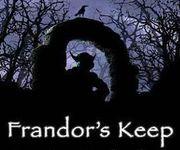 Setting: Frandor's Keep