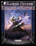 RPG Item: Ranger Options: Knacks of Nature