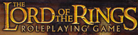 RPG: Lord of the Rings Roleplaying Game