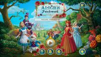 Video Game: Alice's Patchwork
