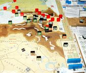 July I 1942: Axis launch the Baku offensive.
