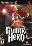 Video Game: Guitar Hero