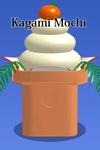 Video Game: KagamiMochi