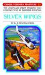 RPG Item: Silver Wings