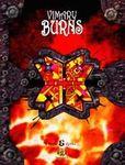 RPG Item: Vimary Burns