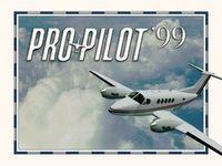 Video Game: Pro Pilot '99
