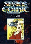 RPG Item: Overkill I