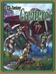 RPG Item: D6 Fantasy Creatures