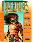 Issue: Adventures Unlimited (Issue 1 - Spring 1995)