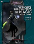 RPG Item: Skreyn's Register: The Bonds of Magic Volume 1: Cabal