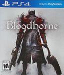 Video Game: Bloodborne