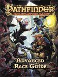 RPG Item: Advanced Race Guide