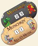 Board Game: Munchkin Kill-O-Meter