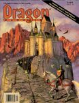 Issue: Dragon (Issue 145 - May 1989)