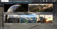 Video Game: Microsoft Flight Simulator