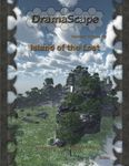 RPG Item: DramaScape Fantasy Volume 063: Island of the Lost