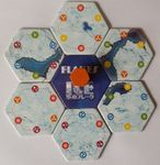 Board Game: Flakes of Ice