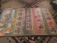 Board Game: Message to the Czar