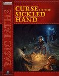 RPG Item: Basic Paths: Curse of the Sickled Hand