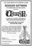 Video Game: Usurper