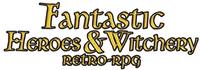RPG: Fantastic Heroes & Witchery