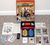 Board Game: Doorways to Adventure